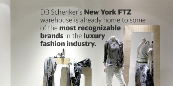 FTZ Major US Hubs| DB Schenker