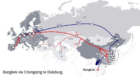 DB Schenker Singapore | Global Logistics Solutions & Supply Chain