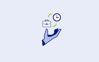 DB Schenker Benefits Work-Life Balance
