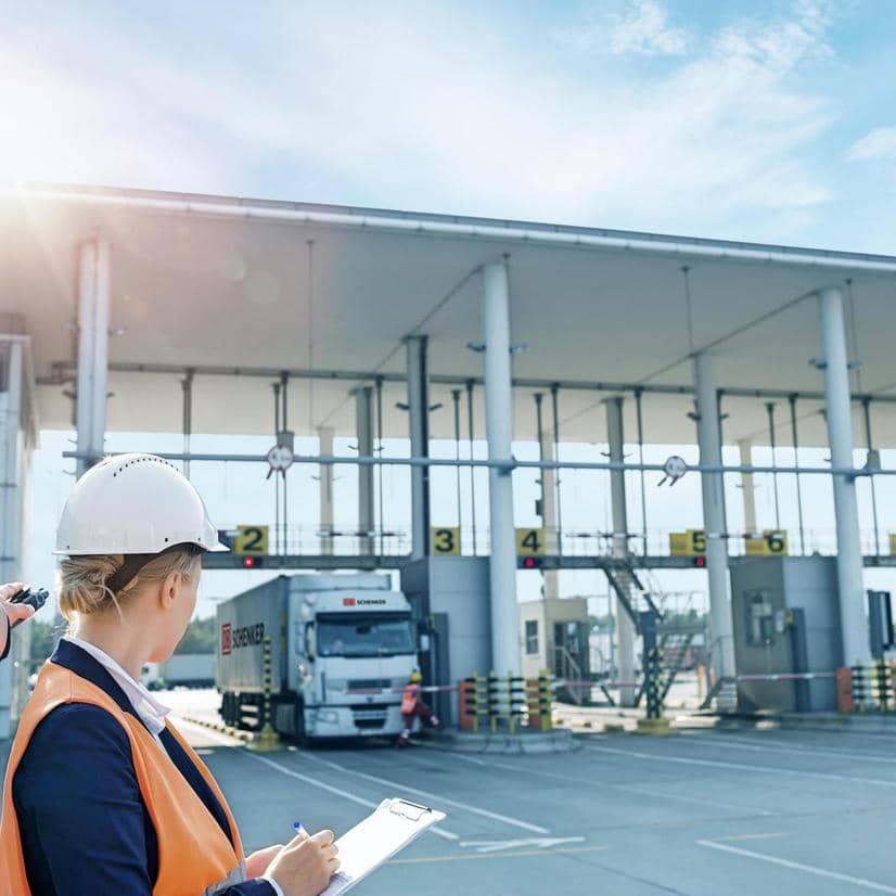 DB Schenker Bulgaria | Global Logistics Solutions & Supply