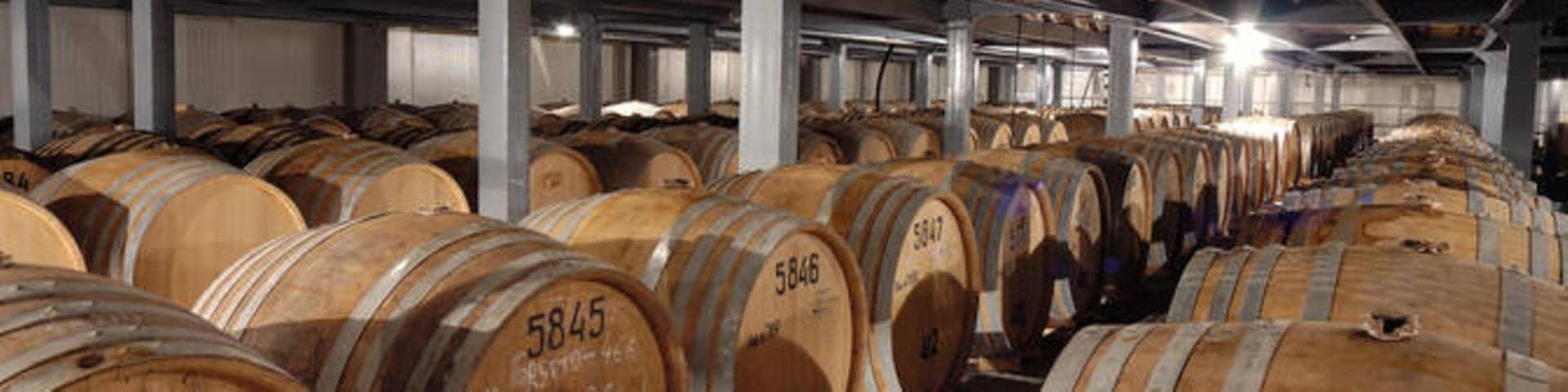 Industry Solutions Beverages Barrels