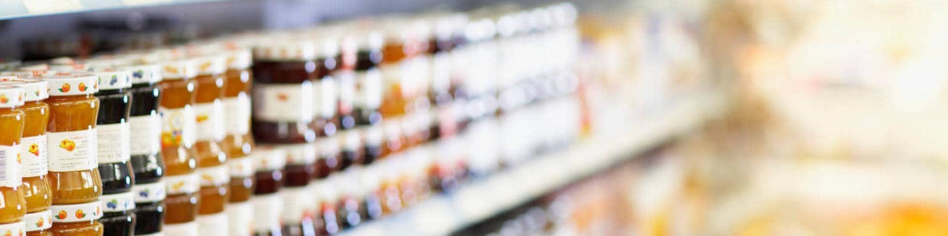 Industry Solutions Consumer Marmelade