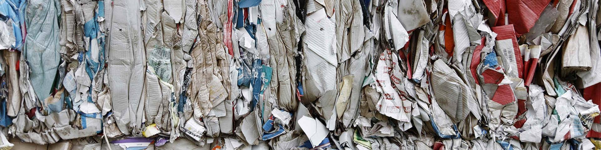 Industry Solutions Recyclables Paper