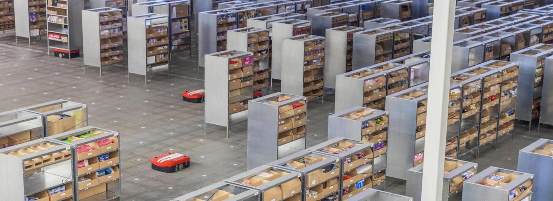 DB Schenker Finland | Global Logistics Solutions & Supply