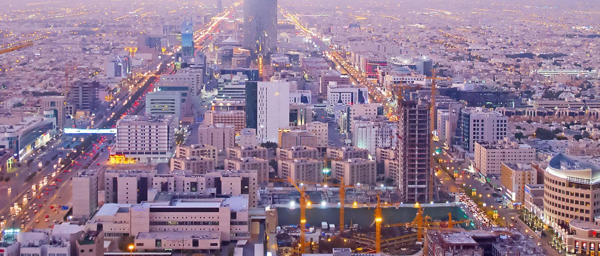 DB Schenker Saudi Arabia | Global Logistics Solutions