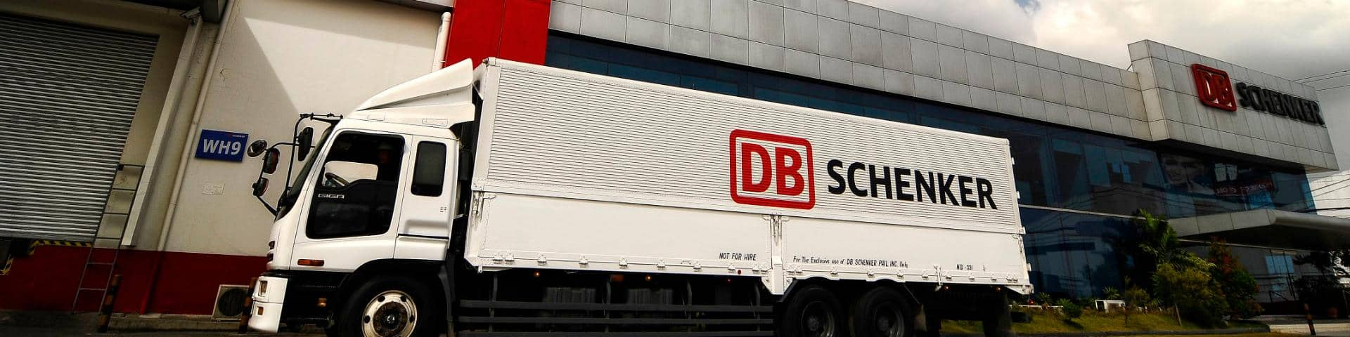 DB Schenker Philipines