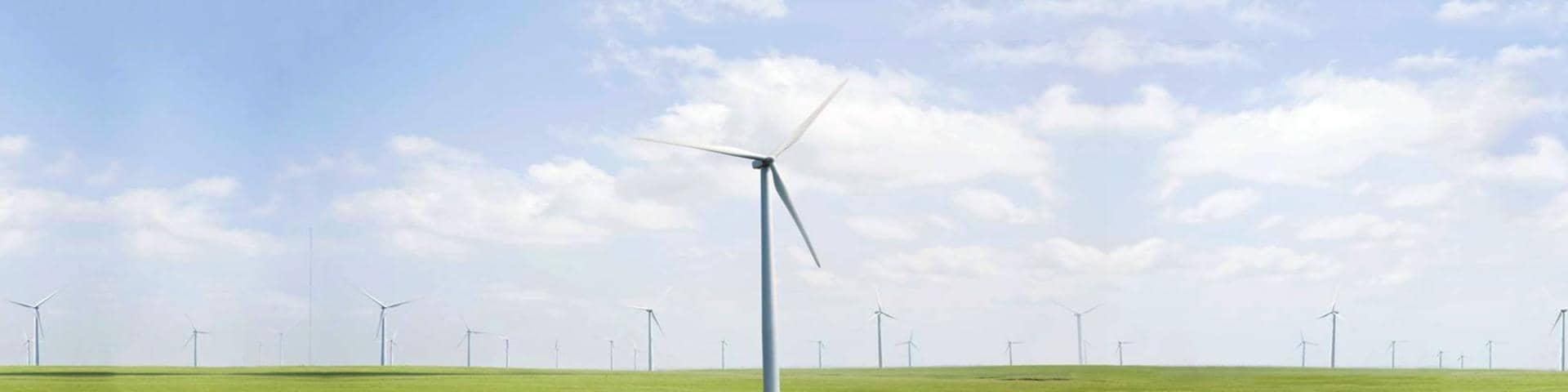 wind turbine green energy db schenker