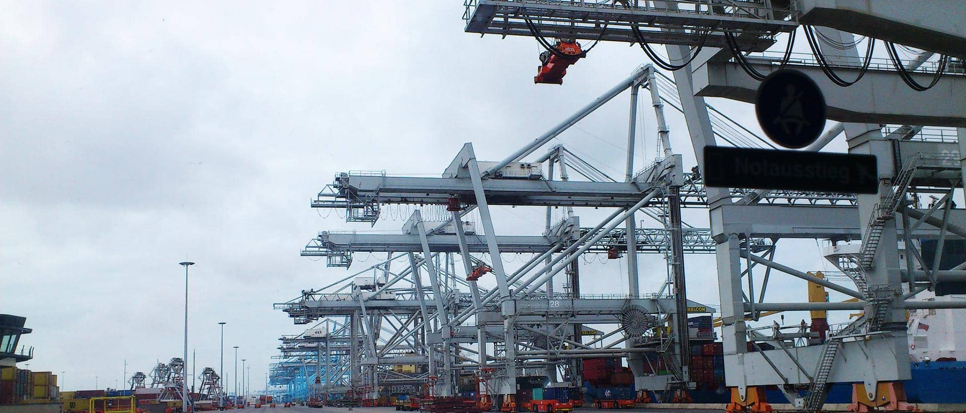 DB Schenker Canada   Global Logistics Solutions & Supply