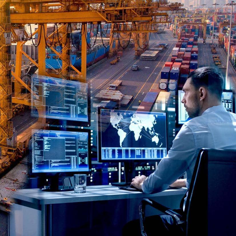 DB Schenker Canada | Global Logistics Solutions & Supply