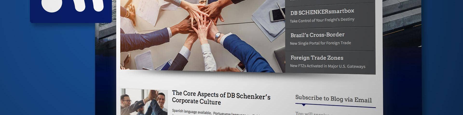 Dangerous Goods | DB Schenker