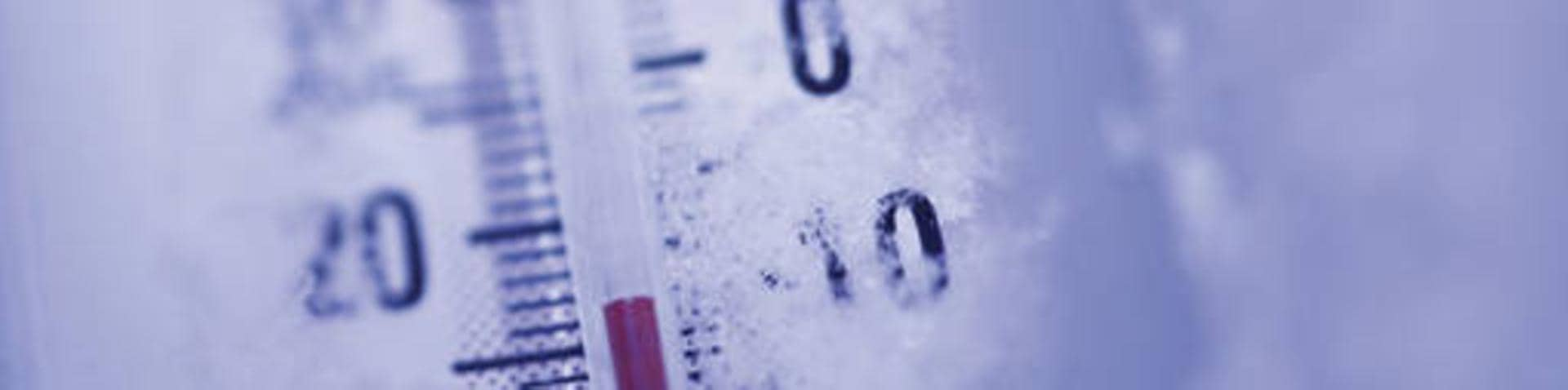 Industry Solutions Perishables Frozen