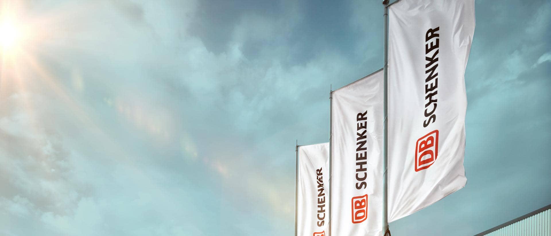 DB Schenker   Logistikdienstleister ...