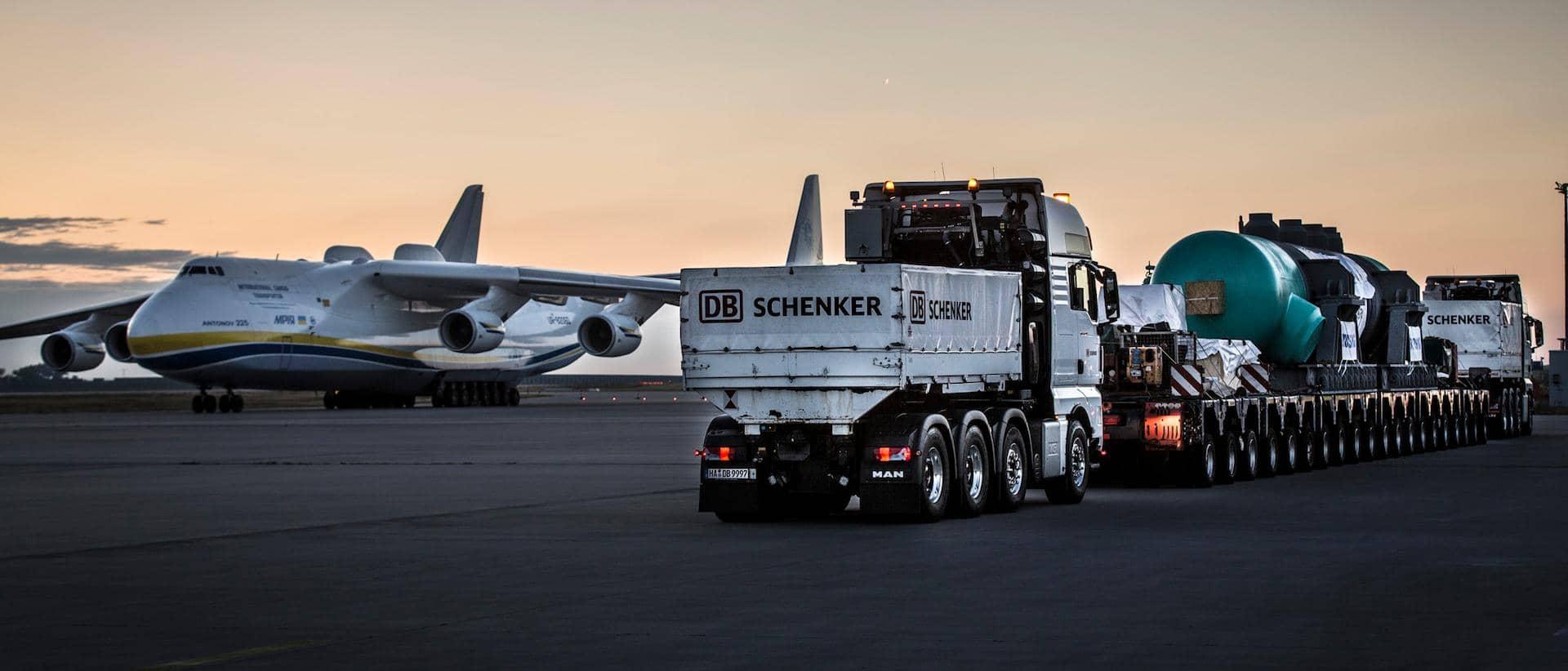 DB Schenker Kenya   Global Logistics Solutions & Supply