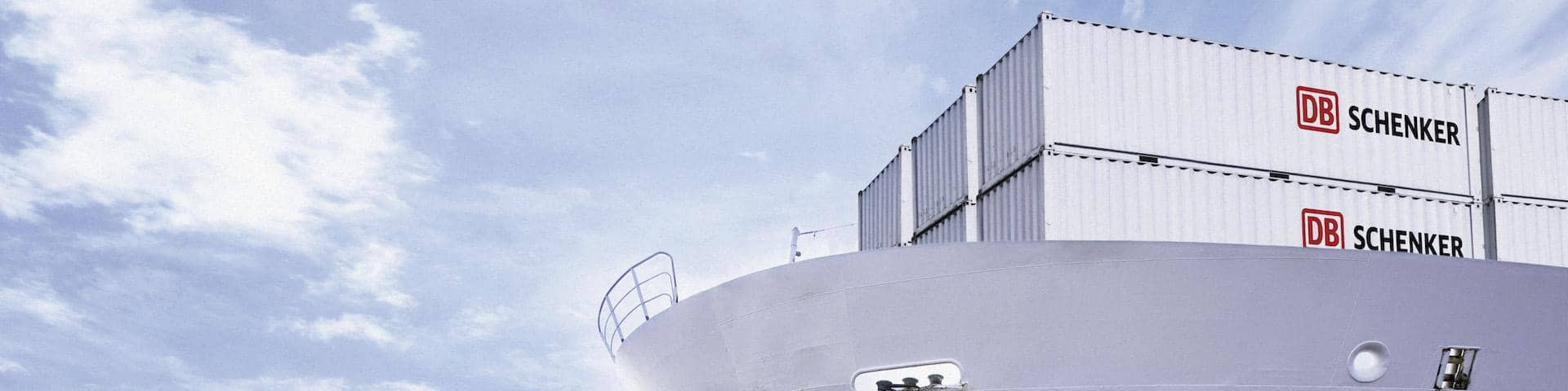 Special Product Sailing Container Ship Sport