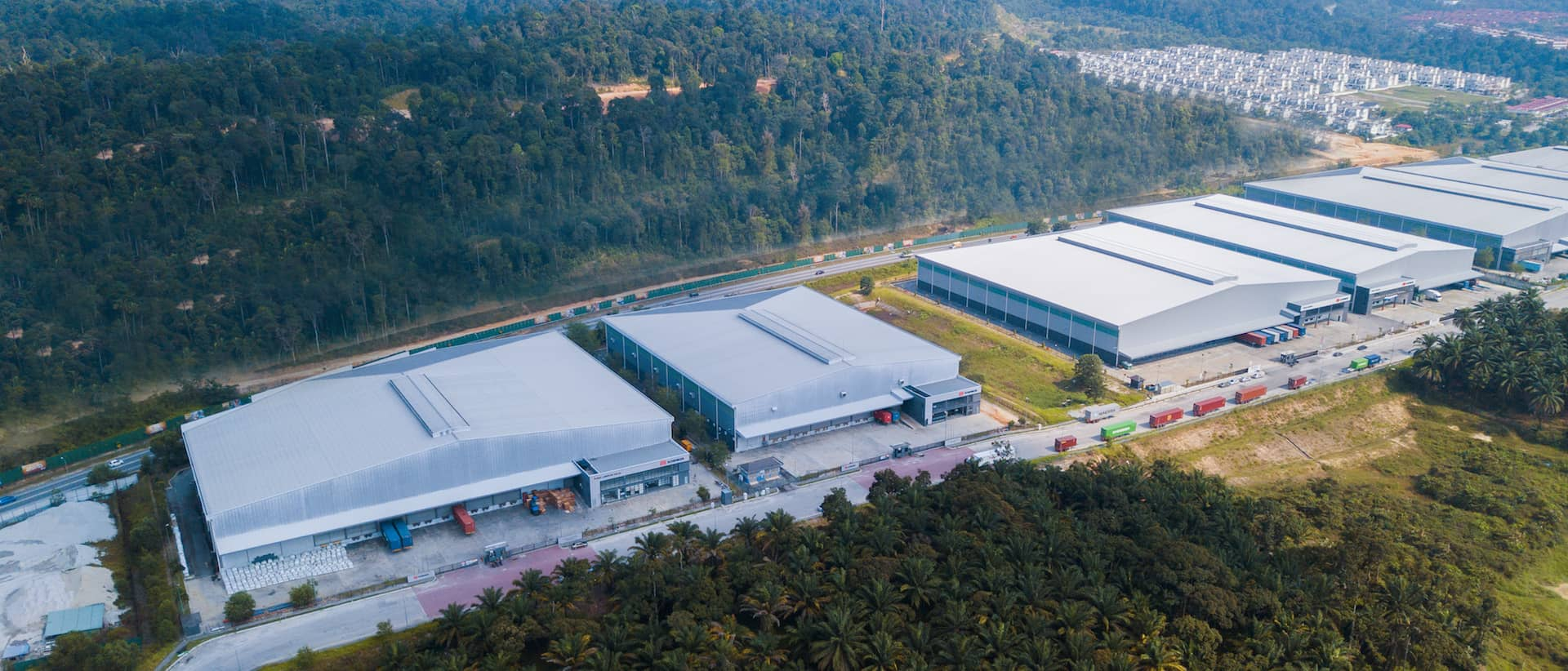 DB Schenker Malaysia | Global Logistics Solutions & Supply