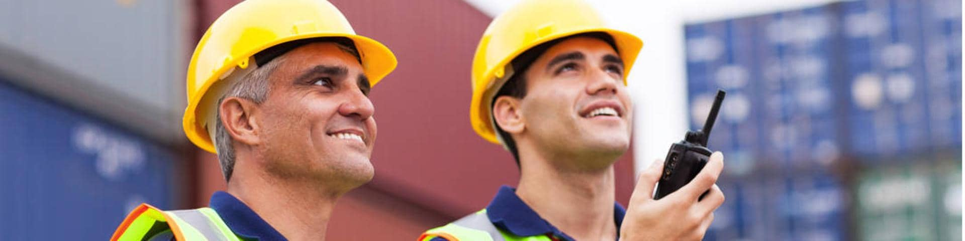 Workers logistics compliance