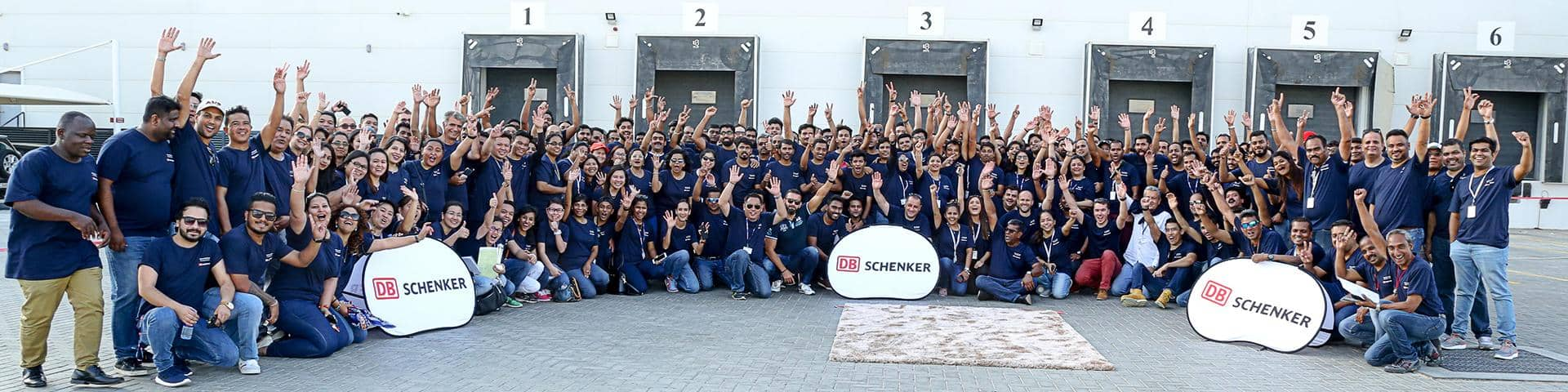 DB Schenker Culture Team