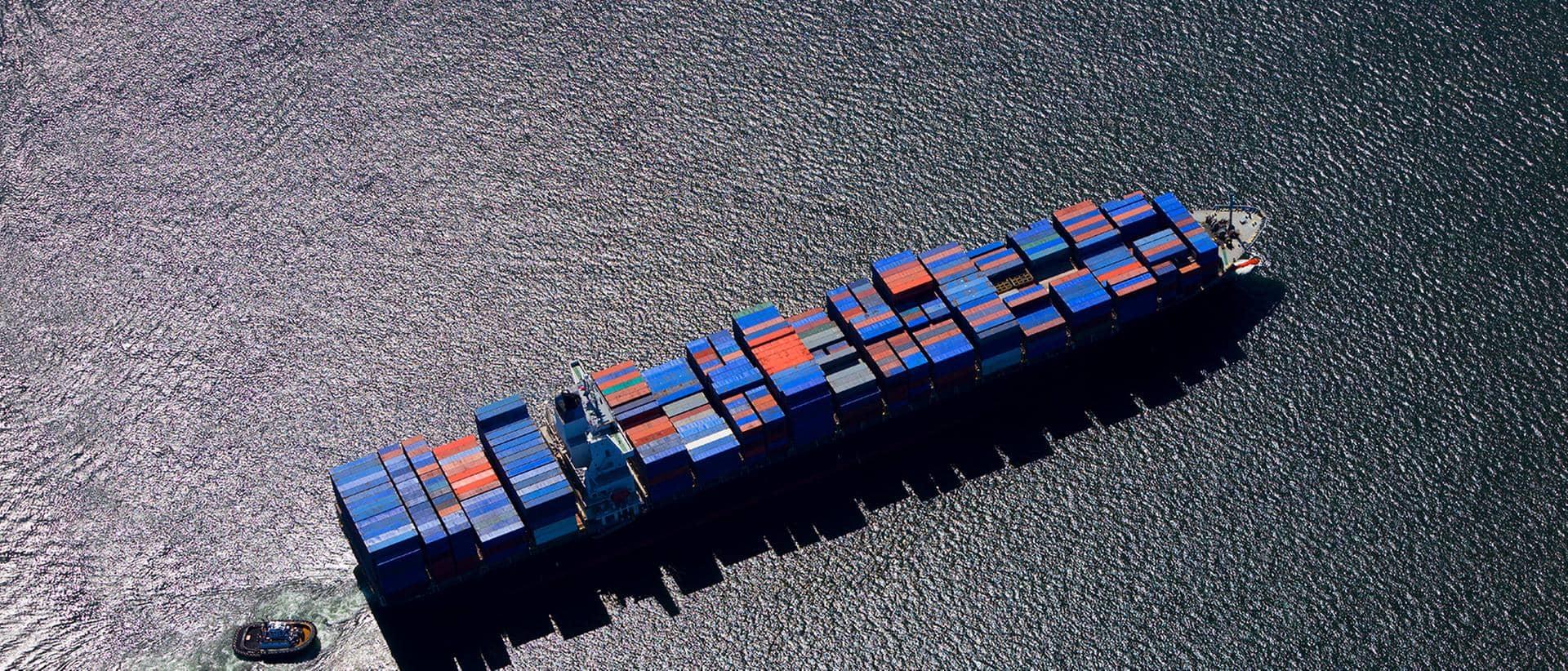 Db Schenker Russia Global Logistics Solutions Supply