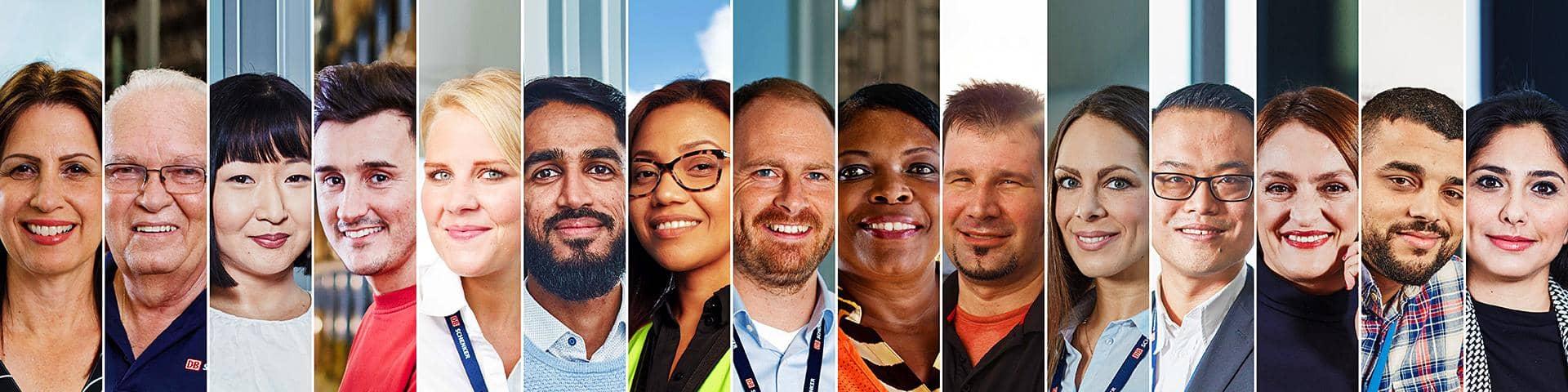 DB Schenker Cultural Diversity