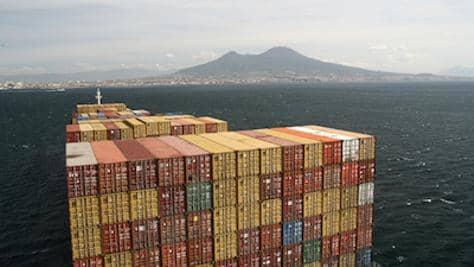 Transport maritim de mărfuri