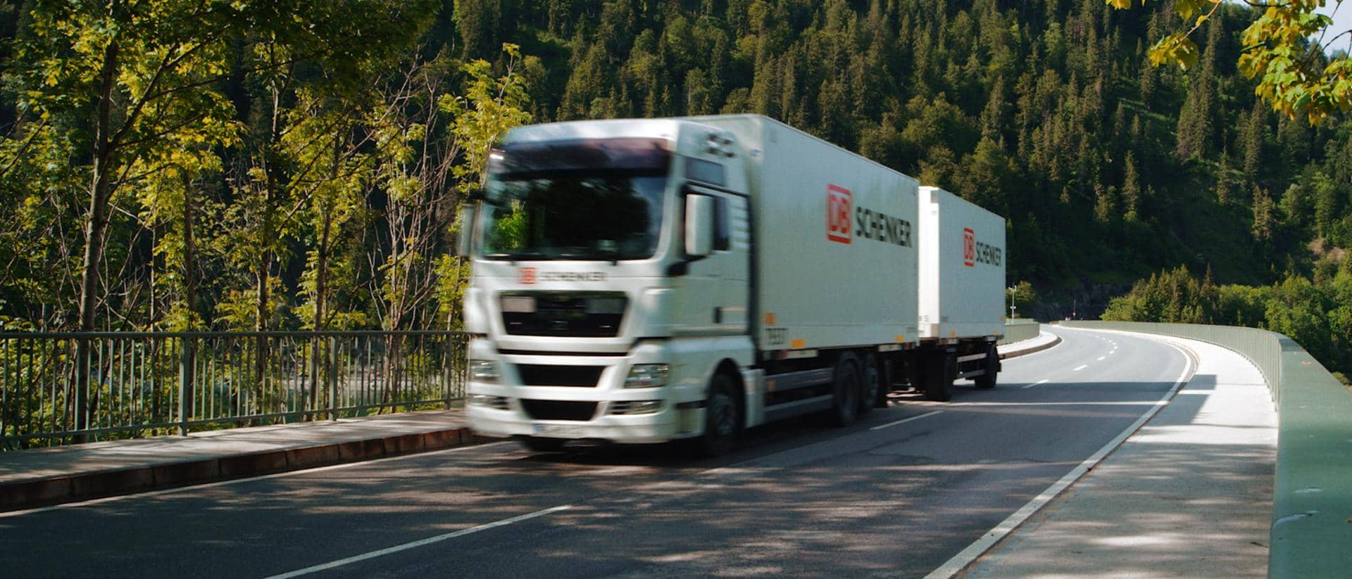 DB Schenker | Global Logistics Solutions & Supply Chain